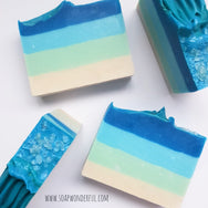 South Coast Life Cold Process Soap