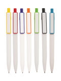 Introductory offer Border Message ballpen 250 pens printed £99.00