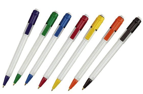 Baron Colour From 0.29p per pen - www.promopen.co.uk