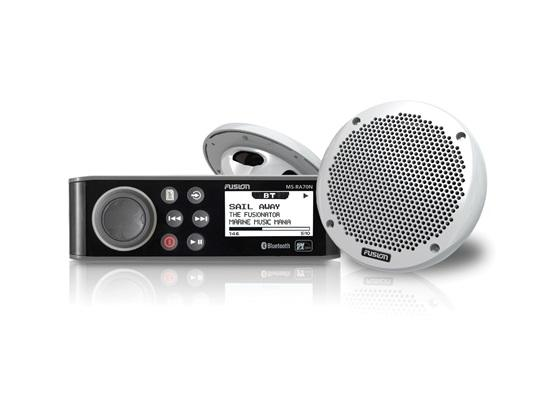 How to choose a stereo system for your boat