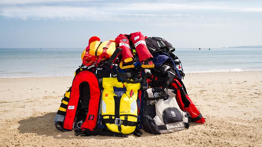 A practical guide to life jacket rules in NSW