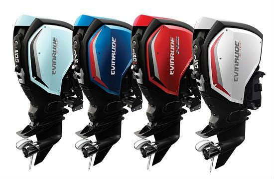 Do Evinrude's outboards meet the new Australian emissions standards?