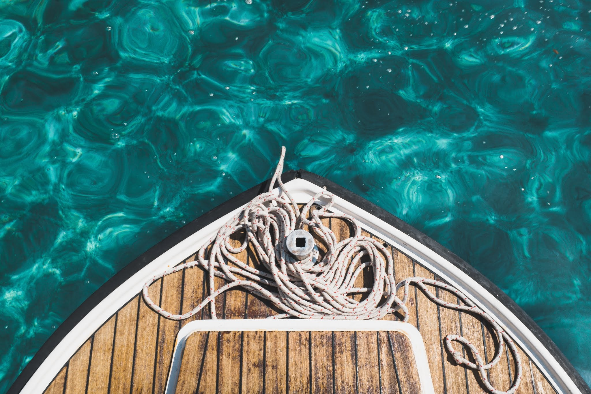 Should you apply your own boat caulk?