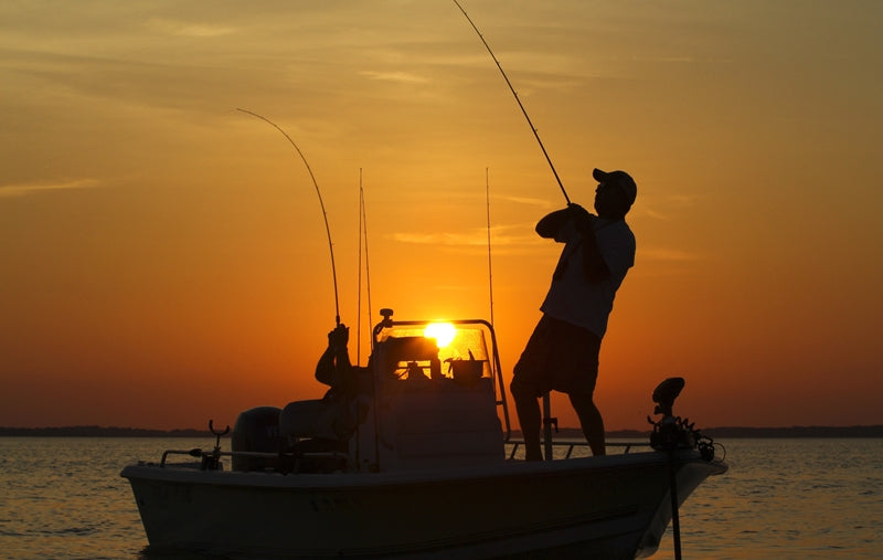 6 fishing boat accessories you need for your boat