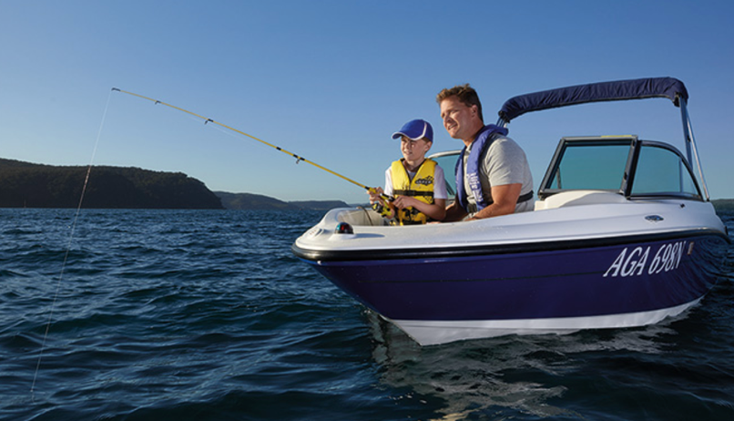 Great Places to go Boating this Summer (Sydney and NSW) and Fishing Tips