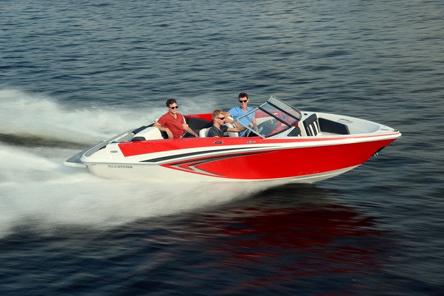 Why should you go to Hunts Marine when looking for a new boat?
