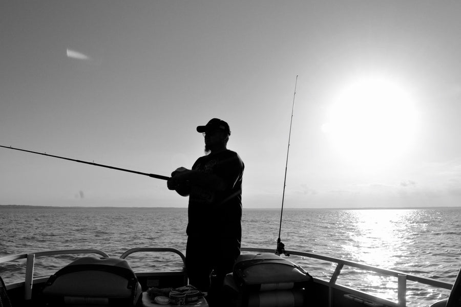 What's the difference between inshore and offshore fishing?