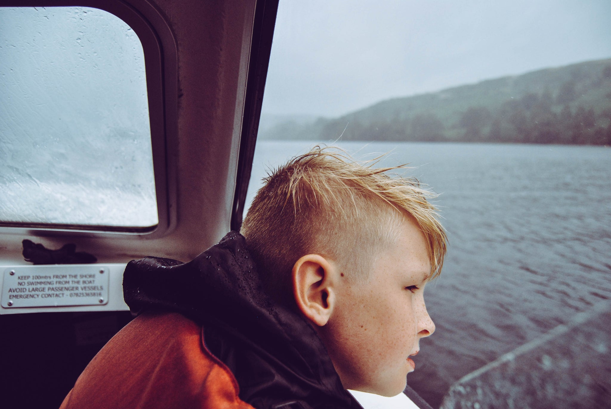 7 tips to stop seasickness