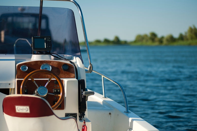 16 Pieces of Boat Terminology You Need to Know