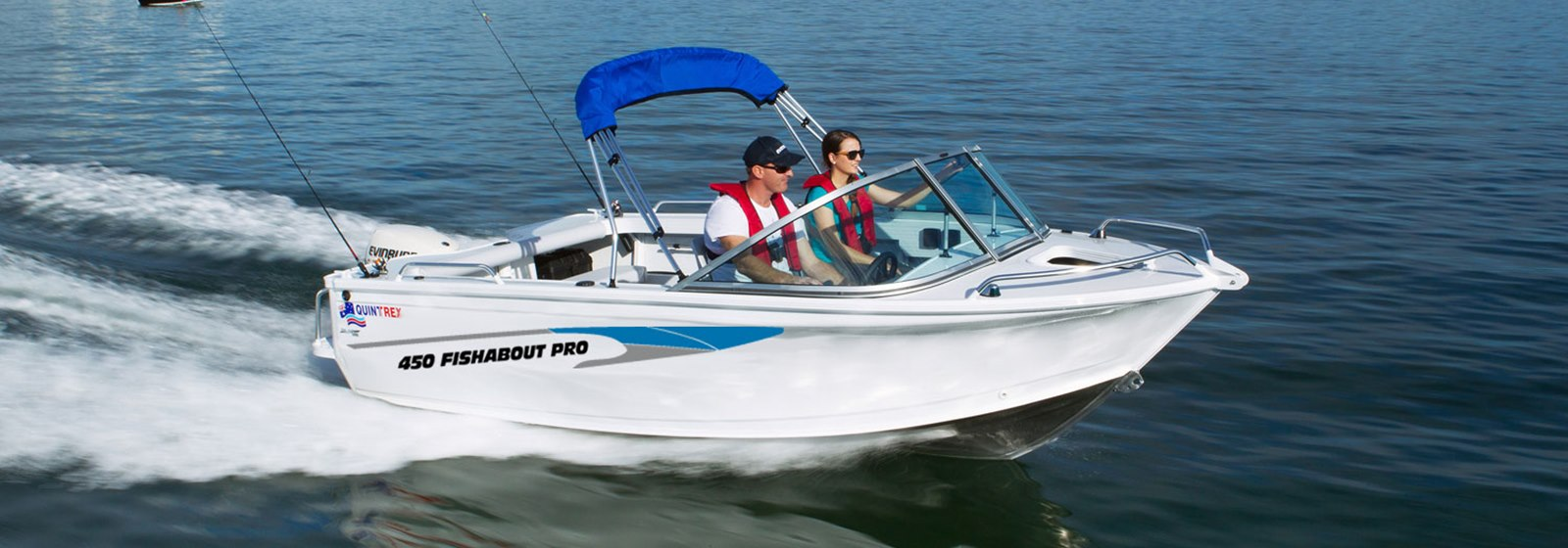 New Aluminium Boats | Boat Sales | Buy a Boat Australia