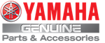 Yamaha genuine parts logo