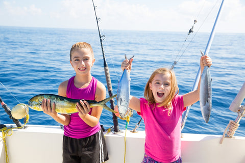 Don't miss out on a family day on the boat. Use these remedies to prevent seasickness striking.