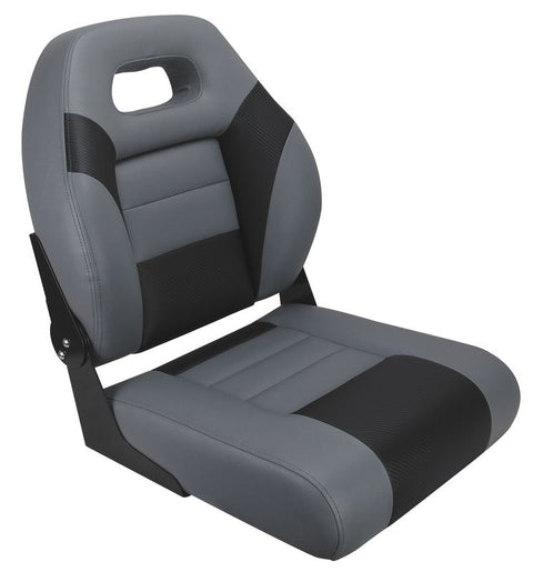 Relaxn Deluxe Sports Fold Down Seat