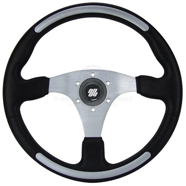 Santorini 350mm Steering Wheel