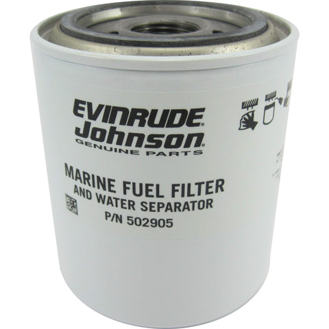Replacement Fuel Filter (PN:502905)
