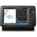 Lowrance Hook Reveal 7x Colour Fishfinder/GPS with Tripleshot Transducer - P/N 000-15515-001