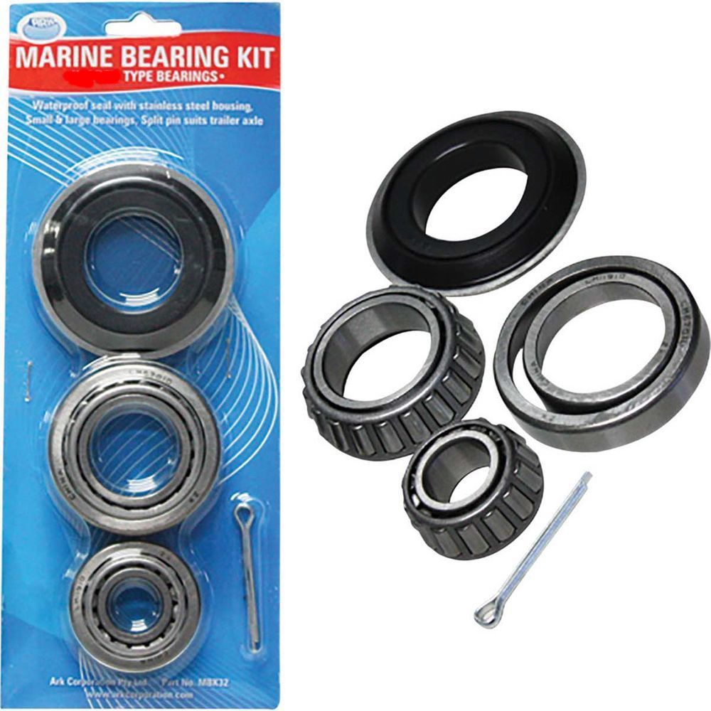 Holden Wheel Bearing Kit