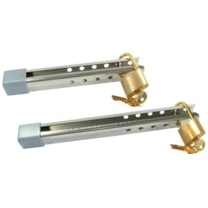 Universal Outboard Lock - 2 Sizes