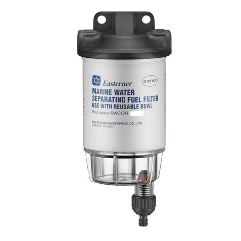 Easterner Complete Fuel Filter Kit