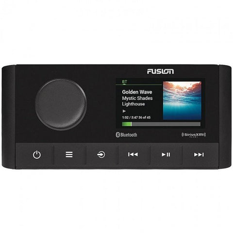 Fusion MS-RA210 Compact Entertainment System