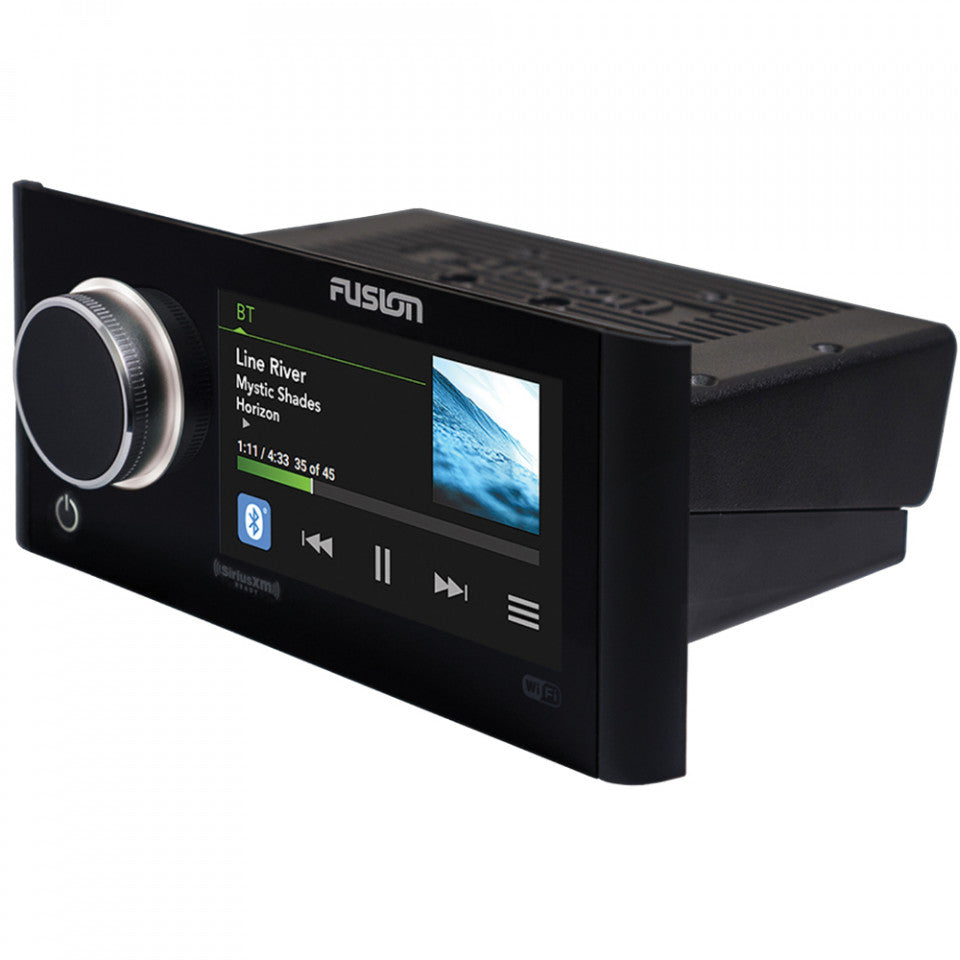 Fusion Marine Entertainment Systems Hunts Wiring Harness Apollo 770 Touch Screen System With Built In Wifi