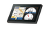 "Furuno GP1871F 7"" Touch Screen Sounder/Chart Plotter/Mapping Unit"