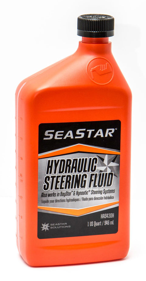 Hydraulic Steering Oil 946ml