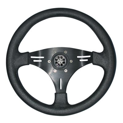 Manta 350mm Steering Wheel