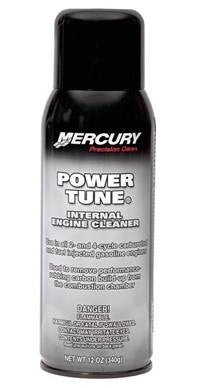 Mercury Power Tune Internal Engine Cleaner (PN:92-858080K03) - Hunts Marine