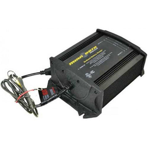 Minn Kota On Board 240v Battery Charger