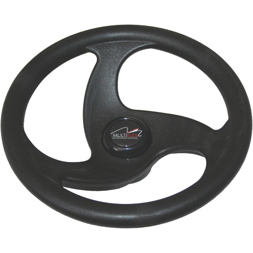 Multiflex 280mm Steering Wheel