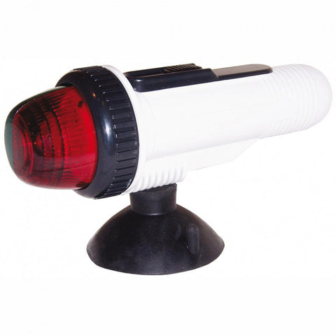 Suction Cup LED Port and Starboard Light