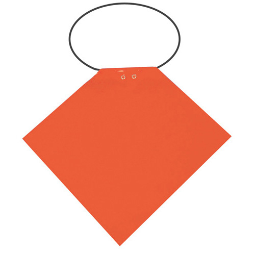 Propeller Safety Flag
