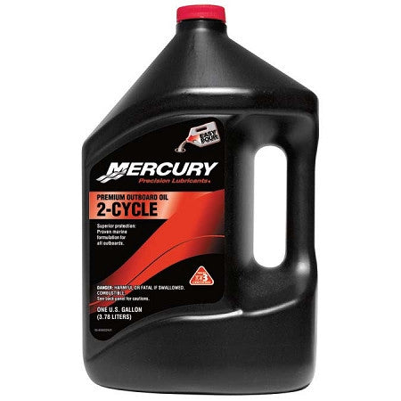 Quicksiler 3.78Ltr s 2 stroke oil