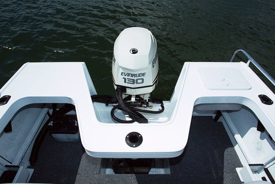Quintrex 570 Renegade Side or Centre Console - Hunts Marine