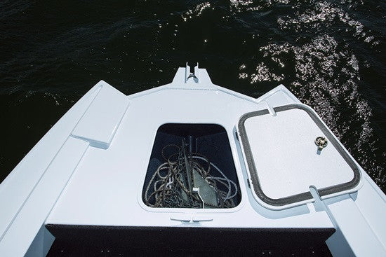 Quintrex 590 Frontier Side Or Centre Console Hunts Marine