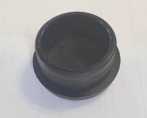 Plastic Pedestal End Cap - 50mm