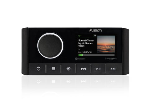 "Fusion Apollo 670 2.7"" Marine Entertainment System With Built In Wifi"