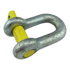 Rated Trailer Shackles - 4 Sizes