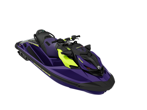 Seadoo RXP-RS 300 - 2021 Model