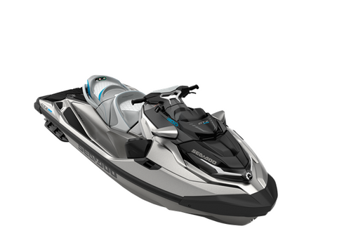 Seadoo GTX Limited 300 - 2021 Model