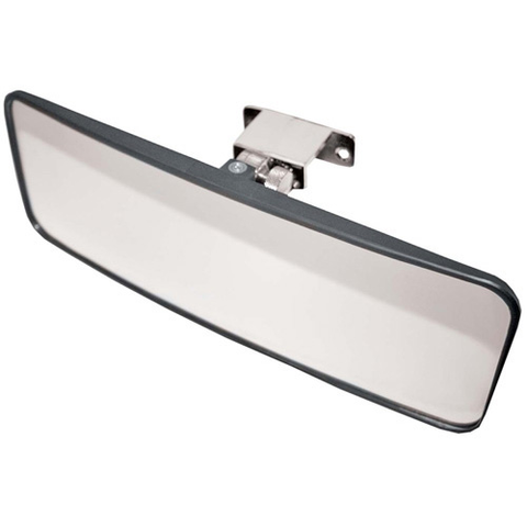 Wide View Multi Fit Ski Mirror