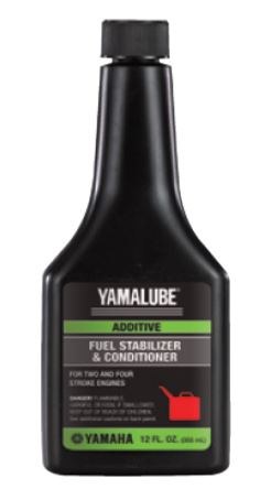 Yamaha Fuel Stabiliser and Conditioner (PN:ACC-FTSAB-PL-12)