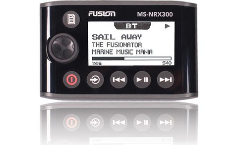 Fusion MS-NRX300 Wired Remote