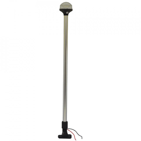 Folding LED All Round Light - Tall