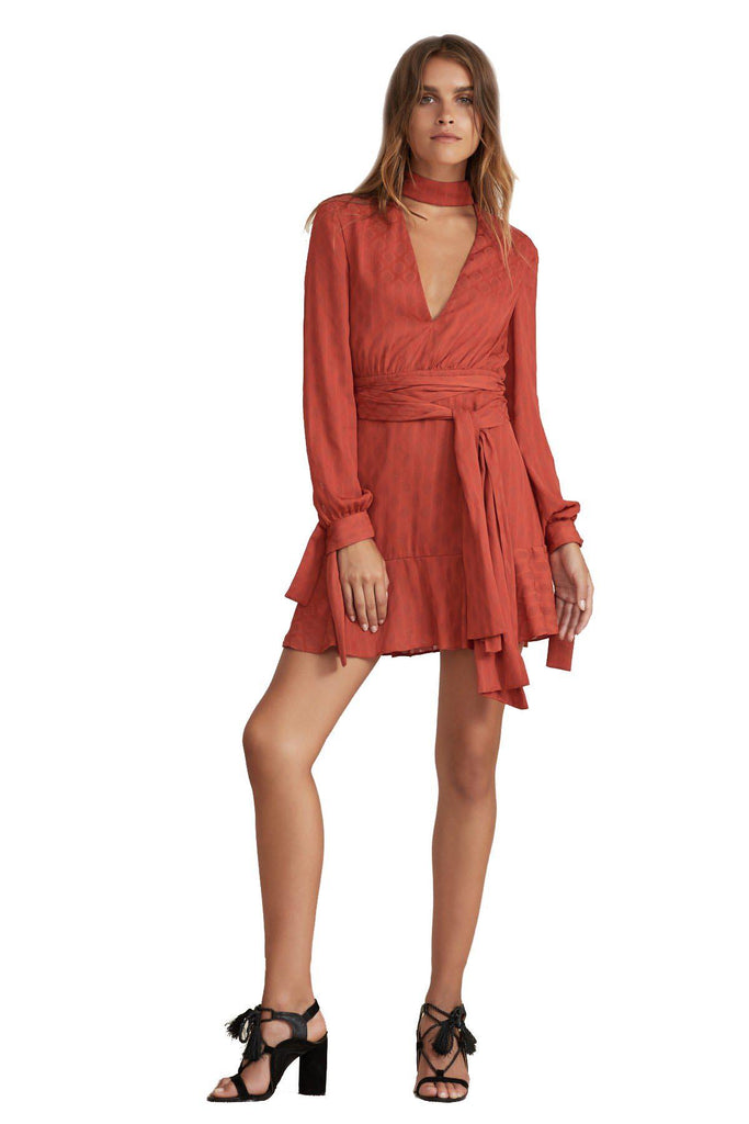 Foundations Mini Dress
