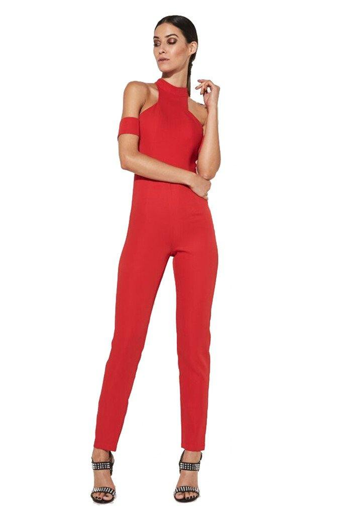 Ring Of Fire Jumpsuit