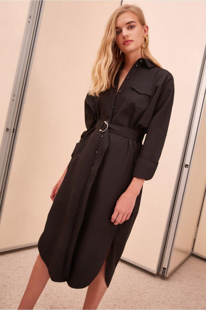 Petition Shirt Dress