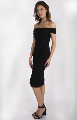 Davina dress from Sundays the Label