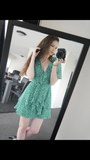 Loyalties Mini dress